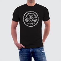 Camiseta Gas Monkey M-2