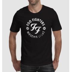 Camiseta Banda Foo Fighters