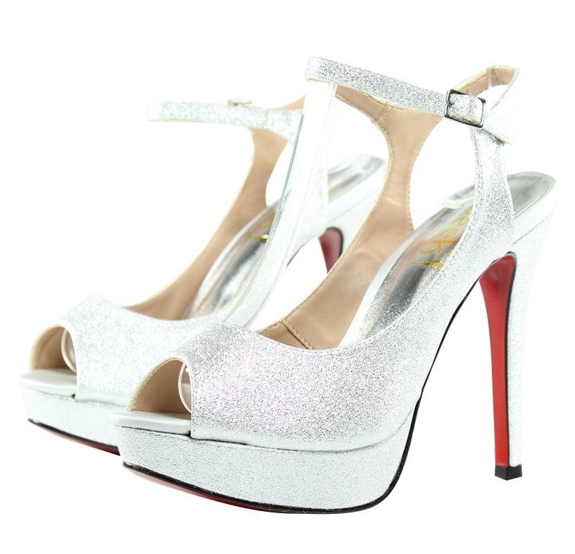 e207a030cb Sandália Chanel Prata – Week Shoes  Por que você precisa dele