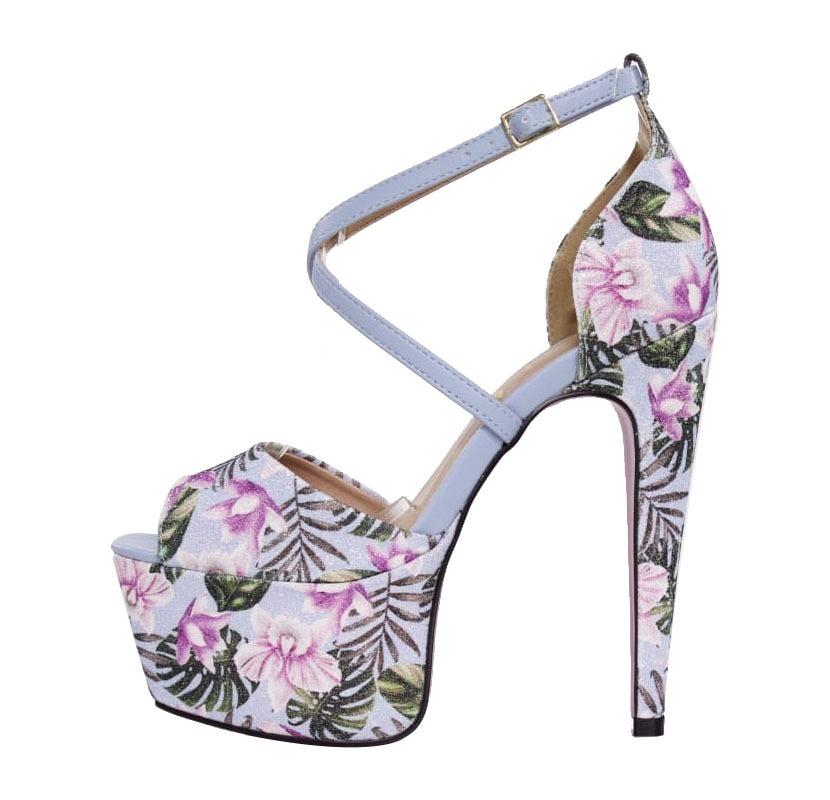 791fc566b5 Sandália Salto Alto Meia Pata – Week Shoes  Será que vale a pena
