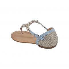 ae00027d0 Rasteirinha Azul – Week Shoes: Coleção Primavera-Verão 2018/2019