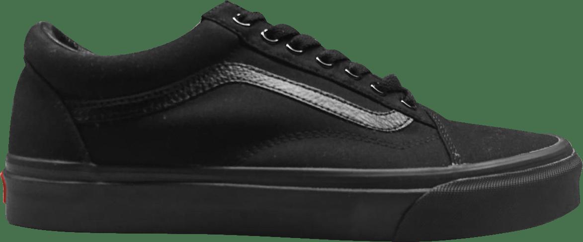 Tênis Vans Old Skool Black Black d72b0b54fd0a3