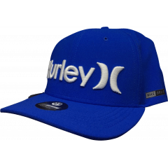Boné Hurley 0&0 Nly Azul