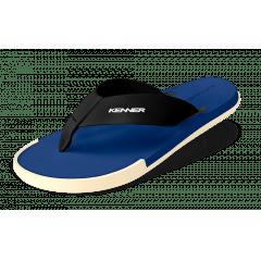 Kenner Kick.s Azul/Preto/Branco