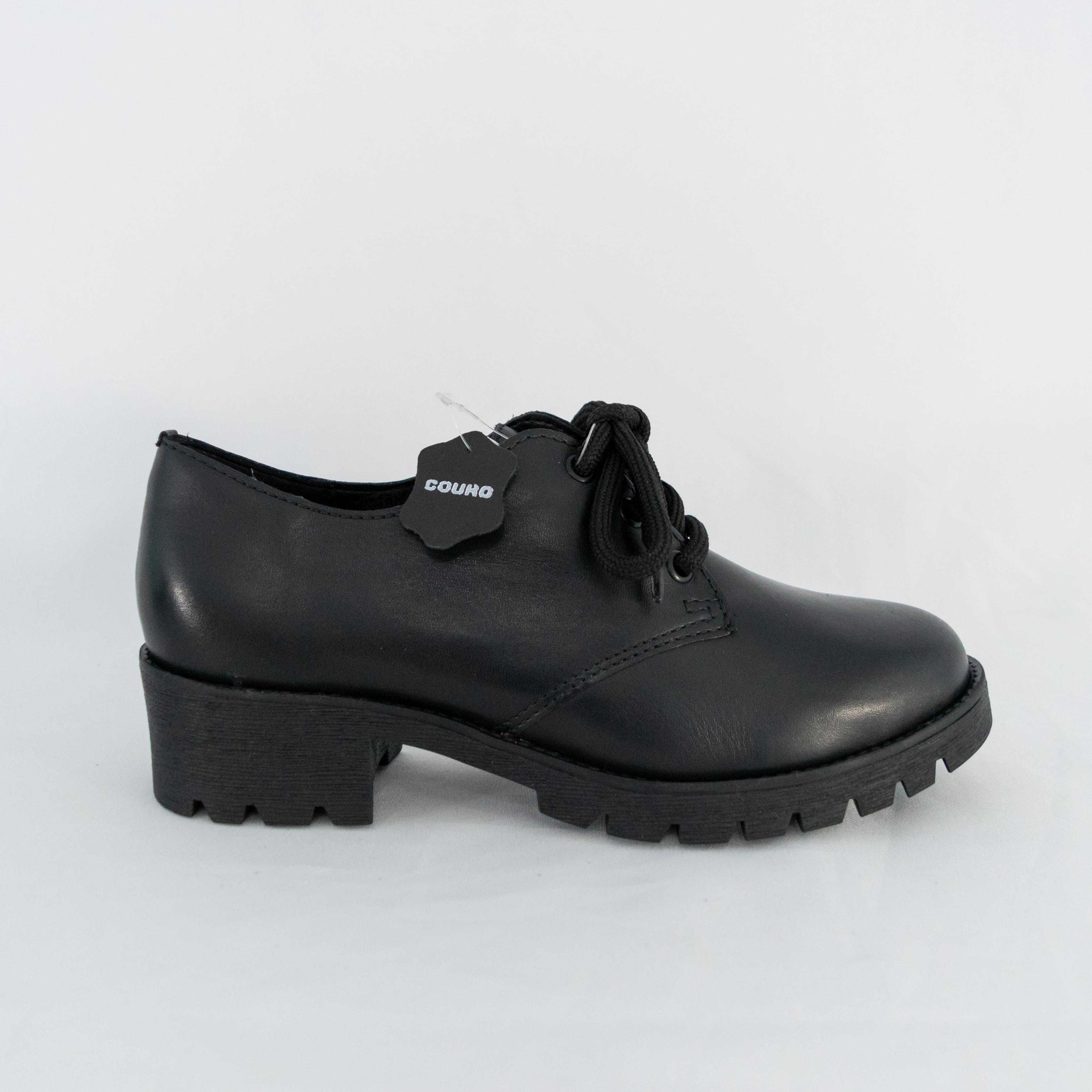 9d35483cee Sapato Oxford Feminino Bottero 299903 9 BOTALLIEXIX Preto