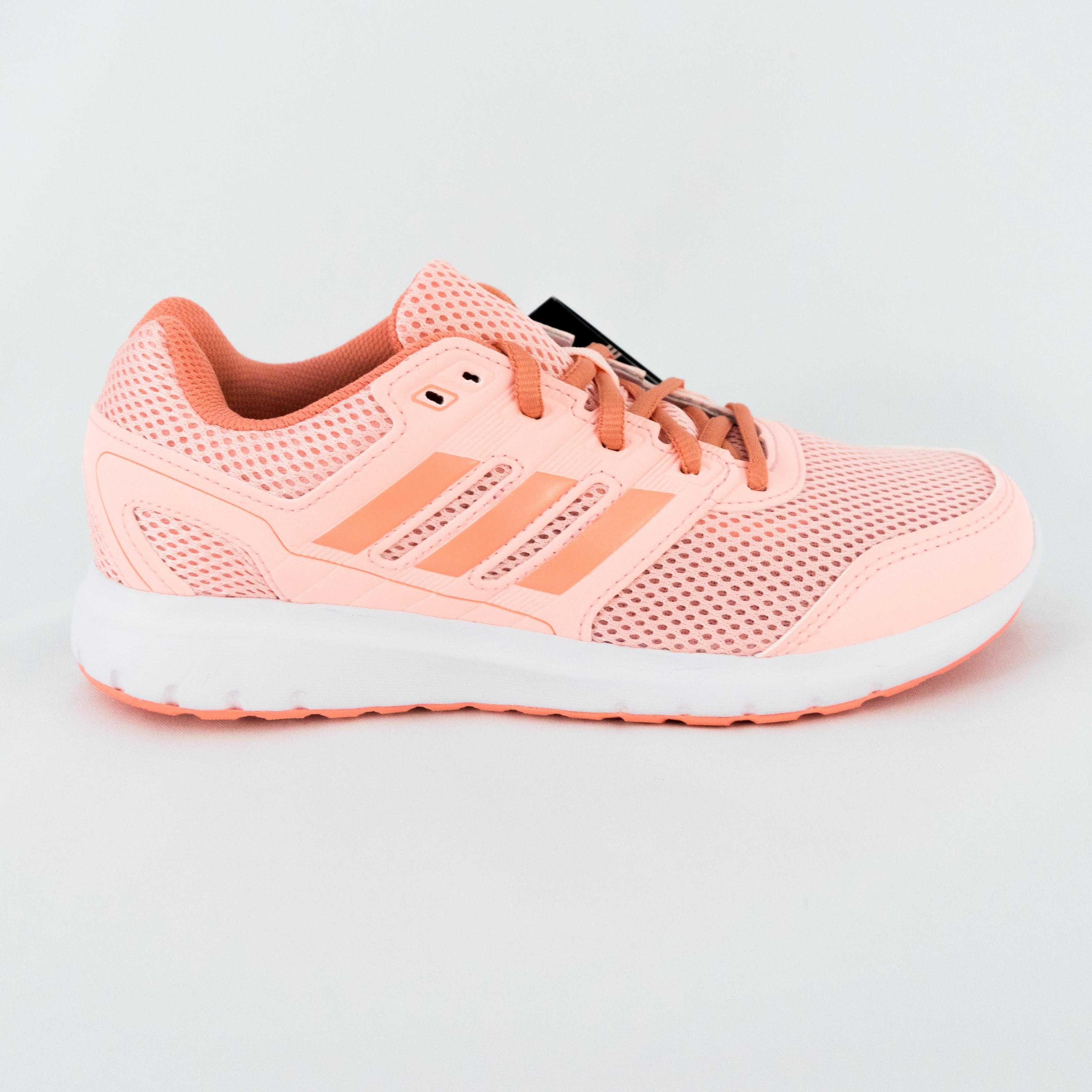 51b26a1c3b Tênis Adidas Duramo Lite 2 Rosa Bebê