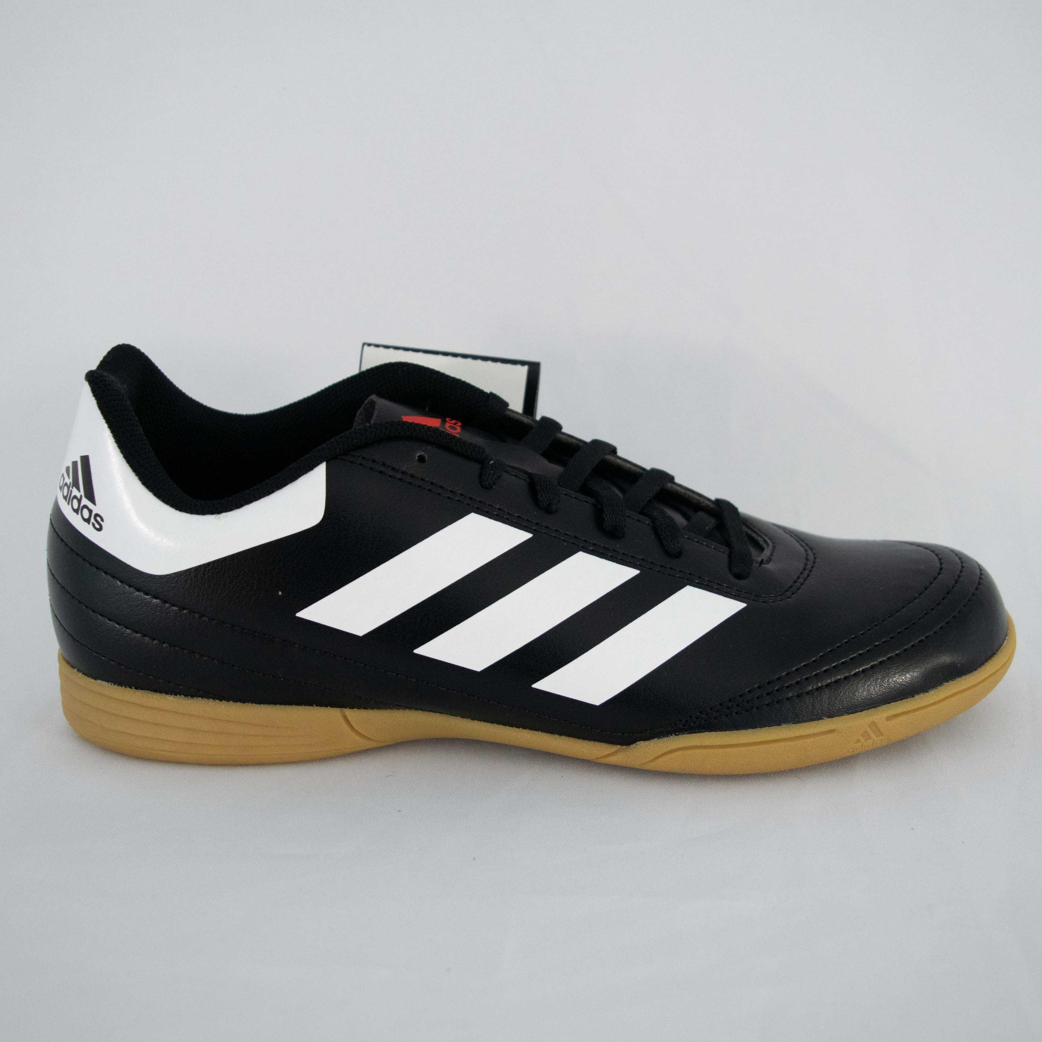 e6322117bd4 Tênis Adidas AQ4289 Goletto VI IN Futsal Preto/Branco
