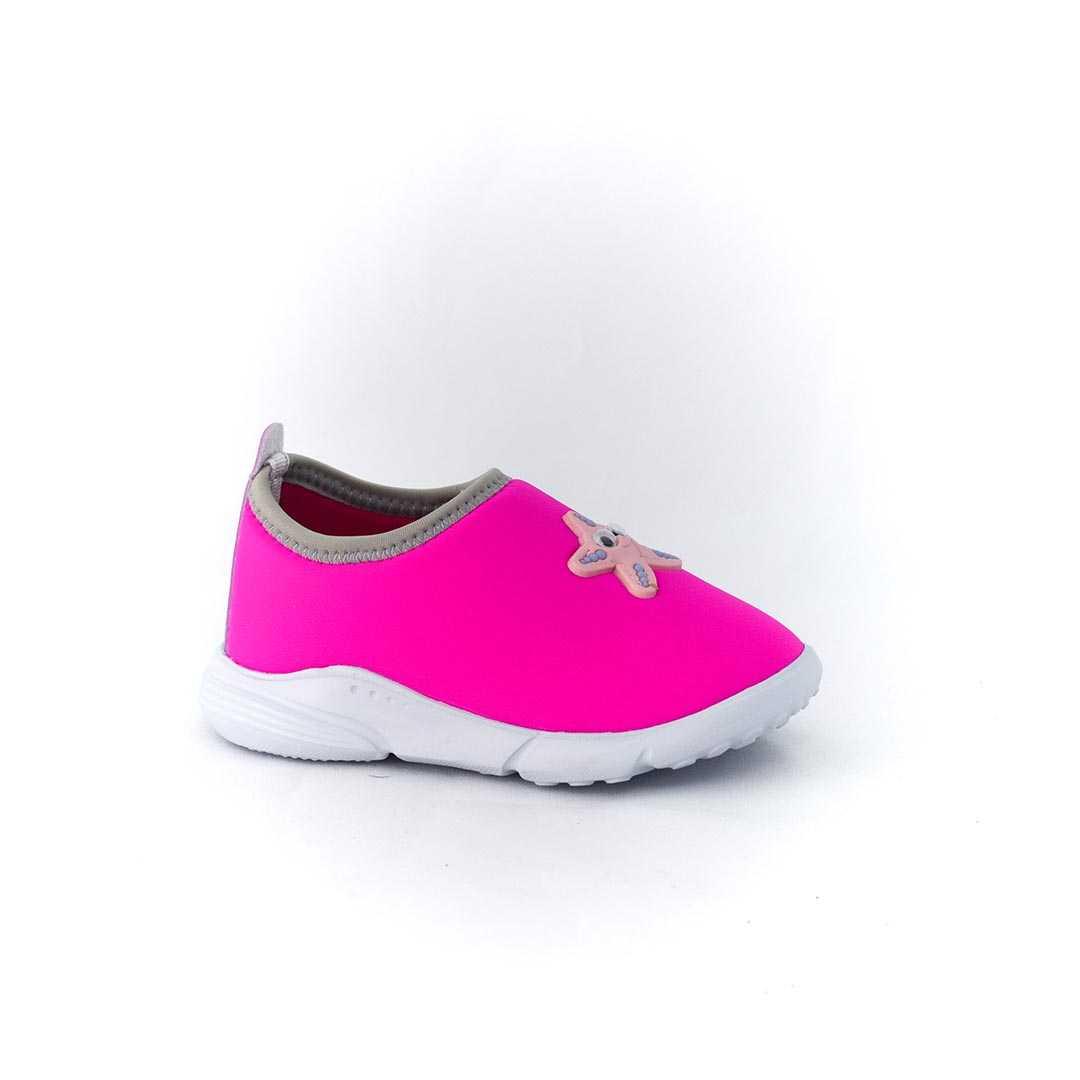 047fb3baaa5 Tênis Ortopé Sport Baby 2265011 Pimenta Rosa