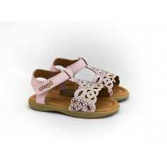 af1cb333f1 Sandália Ortopé 223229 Carinhoso Baby Pink Sandália Ortopé 223229 Carinhoso Baby  Pink
