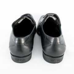 eea0ee6e5c Sapato Ferracini 4304-281G Liverpool com Cadarço Preto