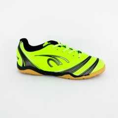 1de164e7cd6 Tênis DalPonte 837174257 Futsal Valência Verde Preto