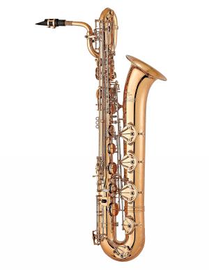 Saxofone Barítono Antigua Pro-One