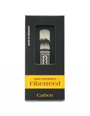 Palheta Fiberreed Carbon Clarinete