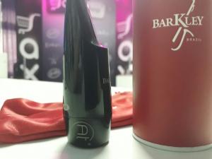 Boquilha Barkley Sax Alto AT9