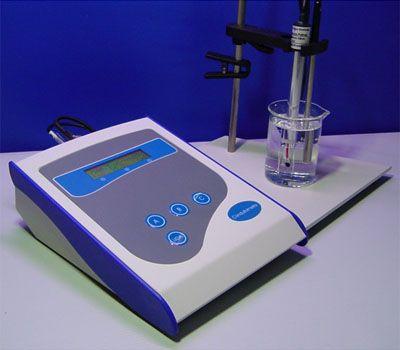 Condutivímetro de Bancada 200mS - RS-232C - Tecnopon - MCA-150