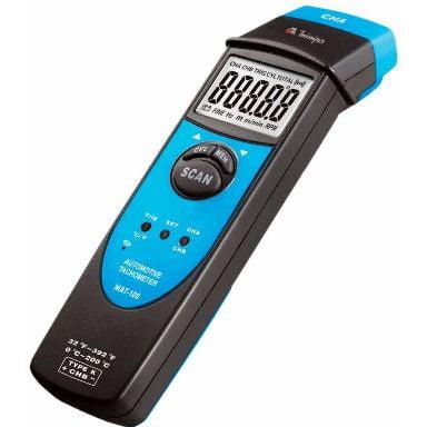 Tacômetro Automotivo c/ Data Logger - Minipa MAT-100