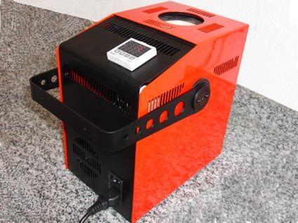 Calibrador de Termopares (Forno de Banho Seco) até 1200ºC Gulton Caldry-1200 ENTREGA 20 DIAS