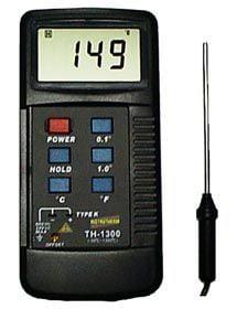 Termômetro (1 x canal) - TH-1300
