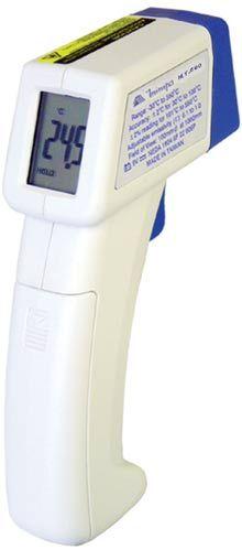 Termômetro Infraverm (-30 a +550ºC - 10:1)  Minipa - MT-360