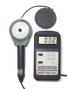 Med Luz Ultrav UVA/UVB -19990 microW/cm2 (290a390nm) - MRU-201