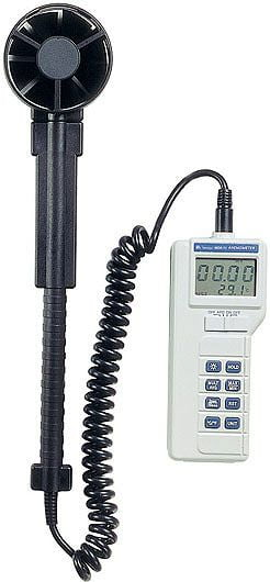 Termo-Anemômetro  Minipa - MDA-11
