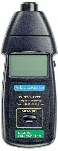 Tacômetro Óptico  Minipa - MDT-2244B