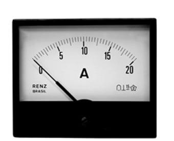 Amperímetro ou Voltímetro 65-86-116