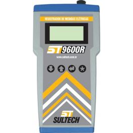 Analisador Qualidade de Energia Trifásico Sultech ST-9600R