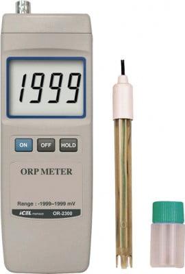 Medidor de ORP - OR-2300