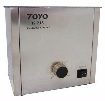 Limpador Ultrasônico 100W-220V (3 litros) - TS-218