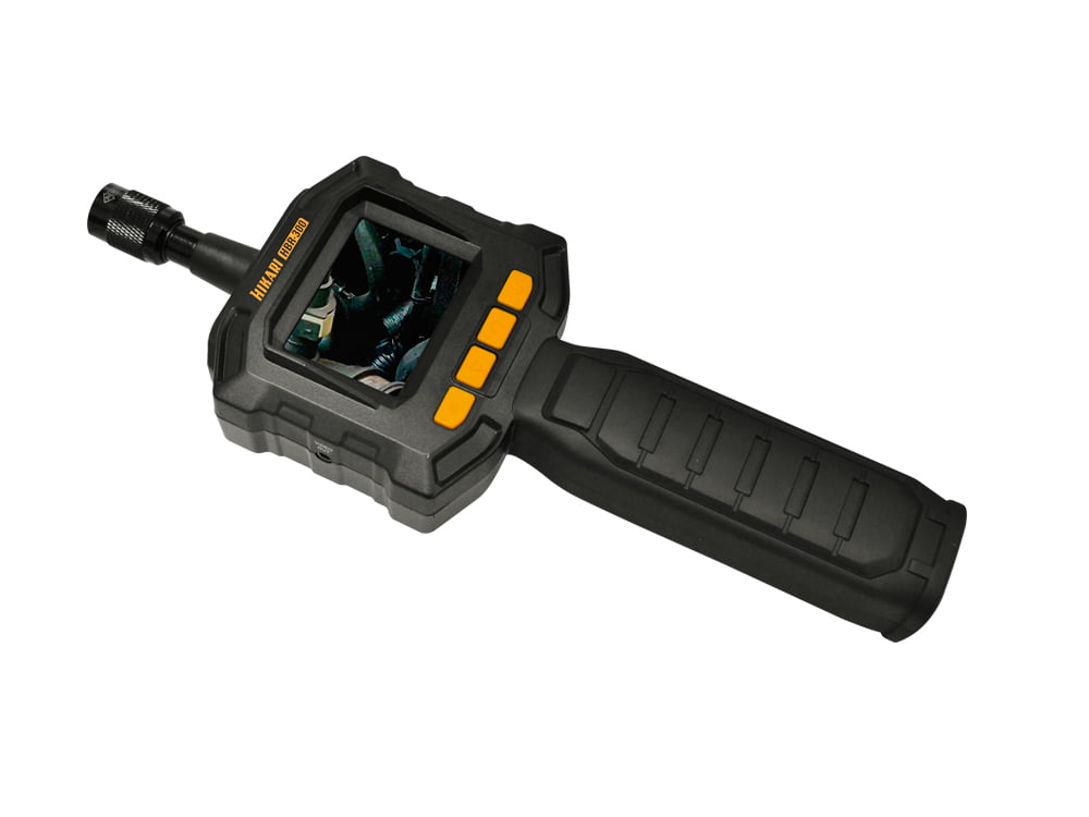"Boroscópio 8mm, Display 2,31""- Hikari - HBR-300"