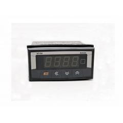 Amperímetro Dig 96x48  entrada - corrente CA  Autonics  MT4W-AA-4N