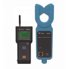 Alicate Amperímetro P/ Média/Alta tensão - Minipa - HDC-2550 R/T
