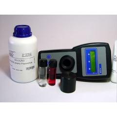 Fluorímetro SPADNS Tecnopon - FA-400 - PRAZO DE ENTREGA = 15 DIAS