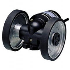 Encoder Rotativo Incremental tipo Roda - resolução 1 mm- Autonics - ENC-1-1-T-24