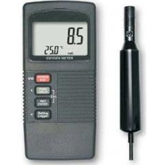 Medidor de Oxigênio Dissolvido com Data Logger e RS-232 - MO-900