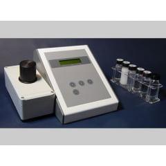Turbidímetro Bancada - TB-1000 - PRAZO DE ENTREGA = 12 DIAS