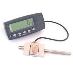 Dinamômetro Digital (tração e compressão) 5 Kgf - Crown - DBC-05