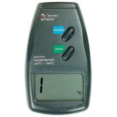 Termômetro  (1 Canal) Portátil - Minipa - MT-401A