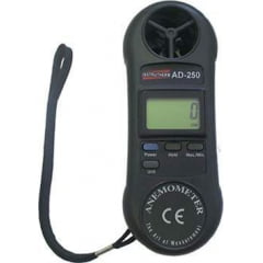 Anemômetro - AD-250