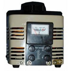 Variador de Voltagem Monofásico (Variac) 5 KVA - 20 A - JNG - TDGC2-5