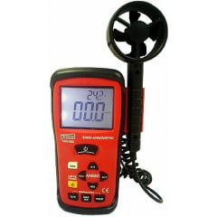 Termo-Anemômetro - TAD-500
