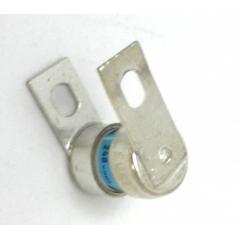 Fusível Ultra Rápido 25A  Eletrofusi  GSX-25A-CR