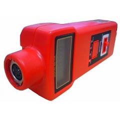 Medidor de Umidade/Temperatura para Grãos - MUG-640