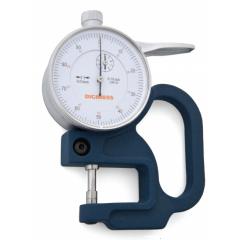 Medidor de Espessura Analógico (0-10 mm/0,01mm - arco 30 mm) - Digimess - 130.125