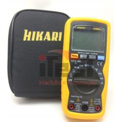 Multímetro CAT III   Hikari  HM-2020