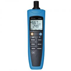 Termo-Higrômetro  Ponto de Orvalho  Datalogger - USB - Minipa - MTH-1365