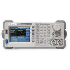 Gerador de Funções Ondas Arbitrárias 25MHz-USB - Minipa - MFG-4225