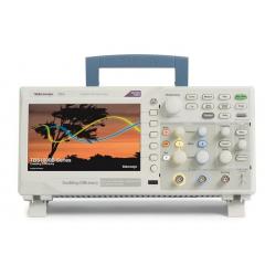 Osciloscópio 70MHz 2Canais LCD - 1 GS/s Tektronix - TBS-1072B