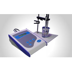 Condutivímetro de Bancada 200mS p/ EHC-Etanol Hidr.Comb. Tecnopon - MCE-105